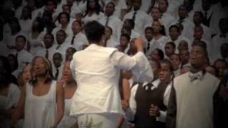 National Baptist Convention Youth Rally 2010 - 1