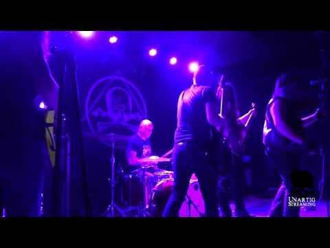 Chain live at Saint Vitus on June 4, 2017