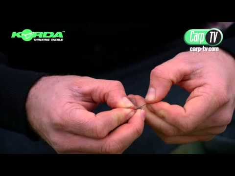 Soft Bottom Rigs With James Armstrong - Team Korda