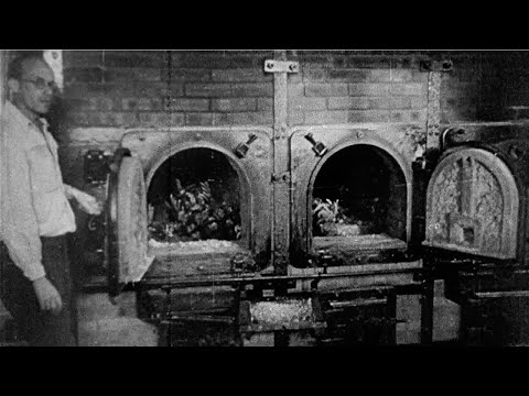 Investigating the Holocaust Part 10: Nazi Evil in Action
