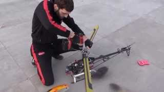 Repeat youtube video RC HELICOPTER AEOLUS 50 3D - EPIC FAIL