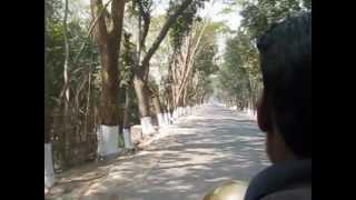 Bangladesh   Barisal to Khulna