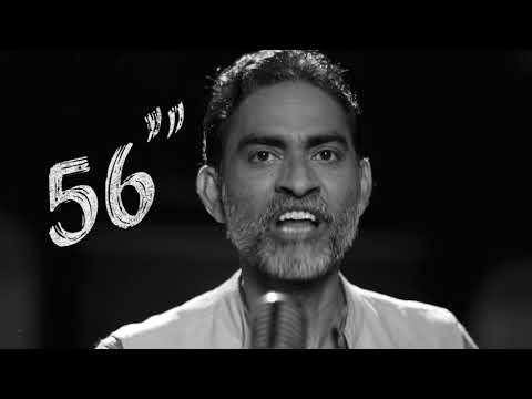 Raftaar - Phir Ek Baar Modi Sarkar