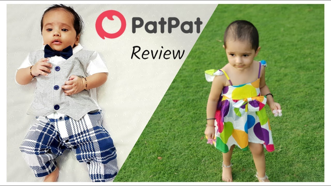 6f033bb4b PATPAT CLOTHING REVIEW 2018