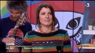 BAB et les chats - France 3