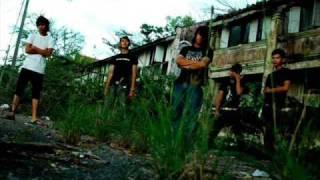 Maiya - Paranormal (Malaysia MetalCore)