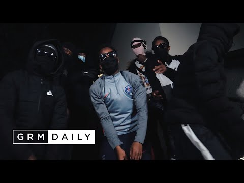 Scrilla - Sp!n [Music Video] | GRM Daily
