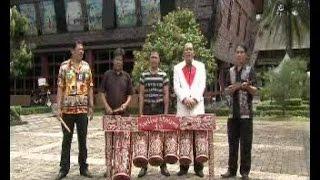 Poster Sihotang - Didiado Holongmi Rohami - Gondang uning uningan Batak Tradisional