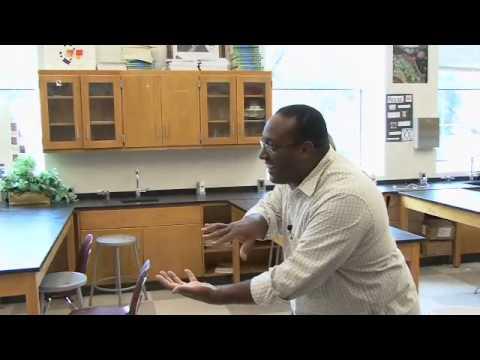 Jeff Johnson: Making a Good Impression