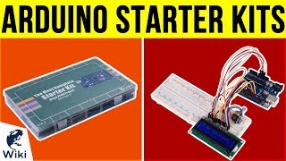 10 Best Arduino Starter Kits 2019
