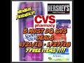 5 MUST DO CVS DEALS 1/21/18 - 1/27/18   7 ITEMS FREE   Newbie Friendly!