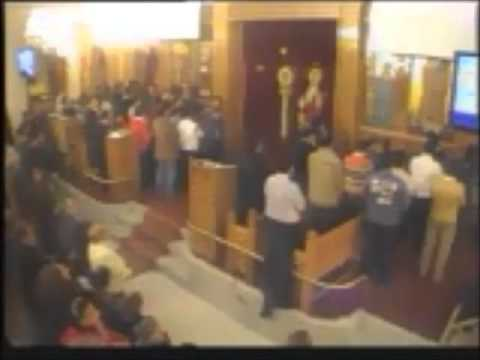 Elkedeseen Church Bombing - Egypt - Alexandria 1/1/2011