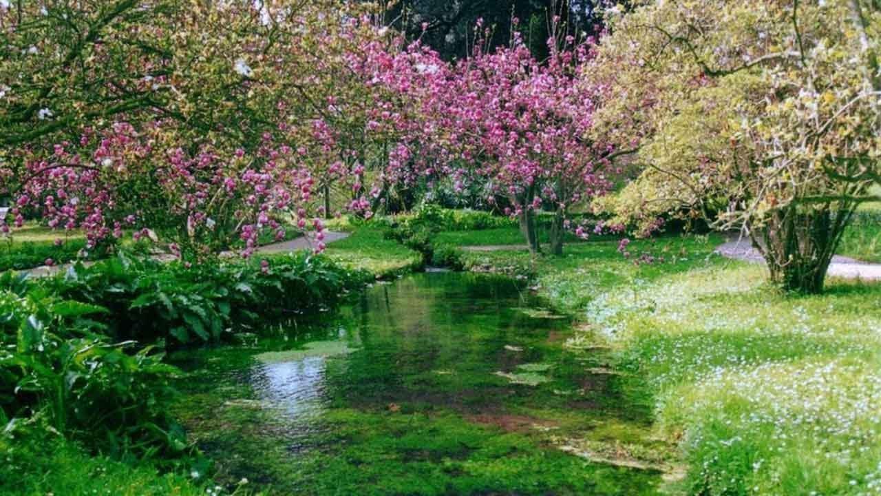 giardini ninfa prenotazione