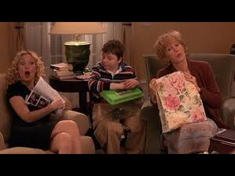 Raising Helen (2004) with John Corbett, Joan Cusack, Kate Hudsonm Movie
