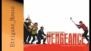 [JdP] Vengeance - Le Destin de Johnny Silver [PARTIE COMPLETE]