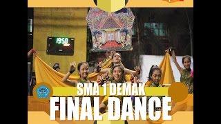 Video LNB DANCE | SMA 1 DEMAK - 1st WINNER | FINAL DANCE SMASA CUP KUDUS 2017 download MP3, 3GP, MP4, WEBM, AVI, FLV Oktober 2017