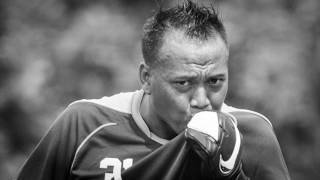 RIP Achmad Kurniawan Kiper Legenda Arema FC