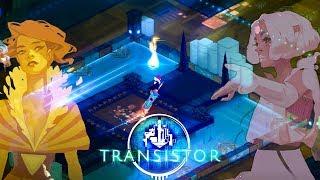 В ПОИСКАХ СЕБЯ 🎼 Transistor #2