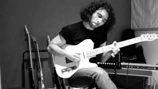 All I have to do is Dream - Everly Bros Cover - Roberto Restuccia