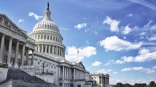 أخبار عالمية | مجلس الشيوخ الأمريكي يؤيد فرض عقوبات جديدة على #روسيا و #إيران