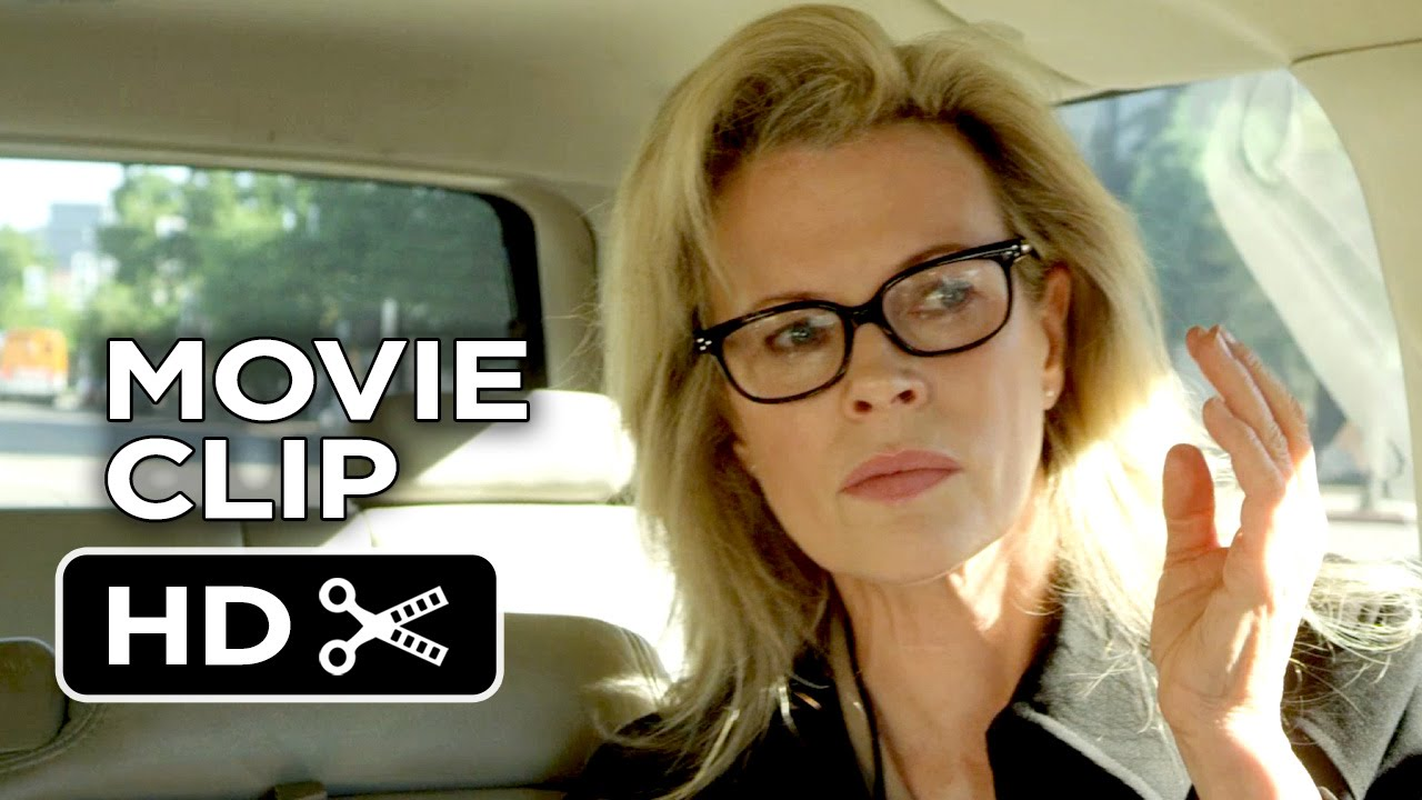Download Black November Movie CLIP  - Why Are You Not In Nigeria? (2015) - Kim Basinger Drama HD