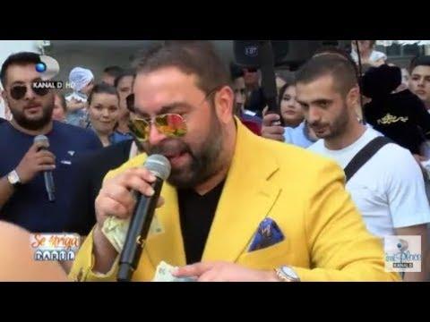 Se striga darul (21.07.2018) - Florin Salam, show de 5 stele in Calarasi! Sezon 4, Ep 9