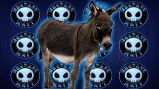 """15 teens treated for Rabies after being """"intimate"""" with Donkey"""