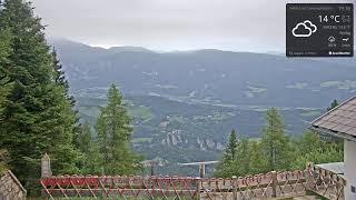 Preview of stream Webcam Sonnwendstein - Pollereshütte