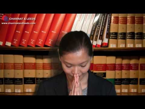 Thailand Law Firm | Welcome to Chaninat and Leeds
