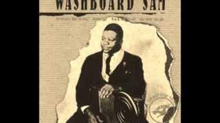 Big Bill Broonzy & Washboard Sam-Jacqueline