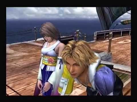 Final Fantasy X Segmented Speedrun (Segment #8)