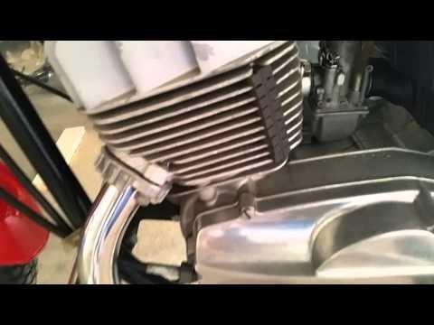 как работает ява мотоцикл