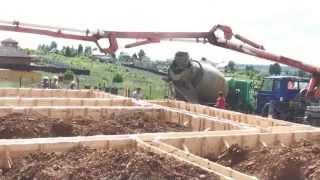 видео Демонтажные работы, снос зданий во Владимире и области: цены и прайс