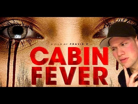 Cabin Fever 2016 Remake Movie