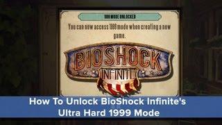 How To Unlock BioShock Infinite