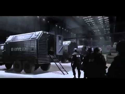 Перезагрузка Re-Kill 2013 трейлер онлайн online