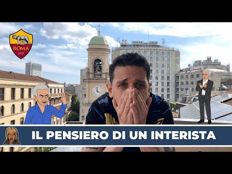 CLAMOROSO MOURINHO ALLA ROMA: STO ROSICANDO!!!