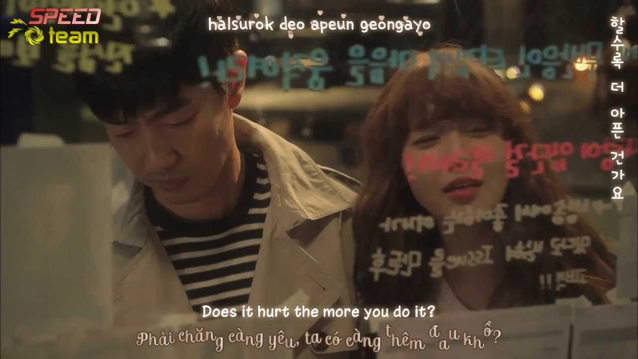 Dating agency cyrano ost