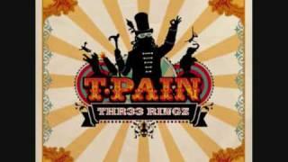 T-Pain - Karaoke (ft. DJ Khaled) [OFFICIAL SONG] ~ Clean