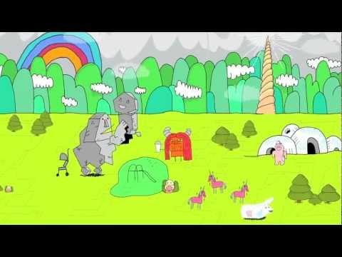 Die ärzte - M&F (offizielles Video)