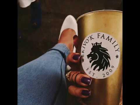 EMBALLER ft S'lya d'Ekivok family