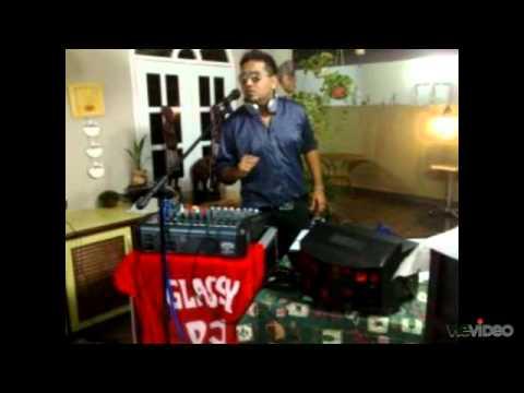 Glassy DJ