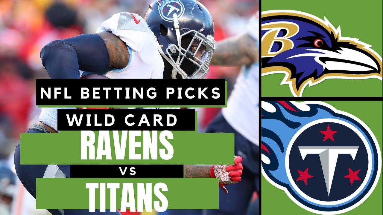 Ravens vs. Titans odds, line, spread: NFL picks, 2021 Wild Card ...
