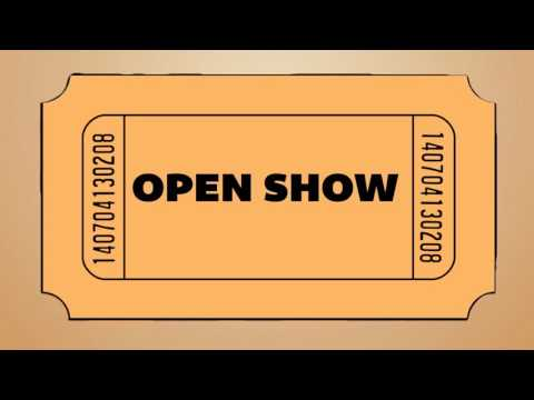 Open Show - Twilight Opera