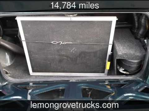 2003 LONDON TAXI TX2 LTI black cab for sale   Used Cars - Lake In The Hills,Illinois