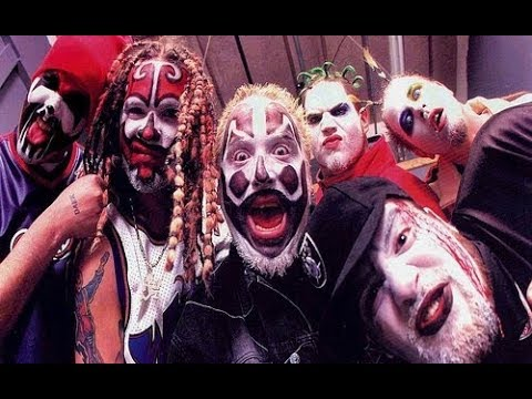 Twiztid Dissing ICP backstage, Hating on March, and more (Just Twiztid, No CPN)