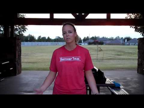CHANGE YOUR LIFE - Bootcamp Tulsa - Change a Life Challenge -Tulsa Women's ONLY Fitness