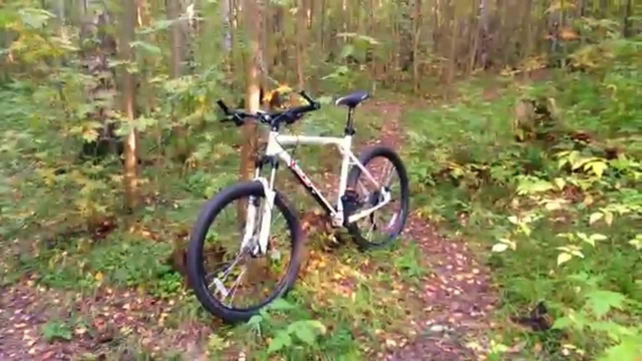 Покупка велосипеда GT Avalanche Sport - YouTube