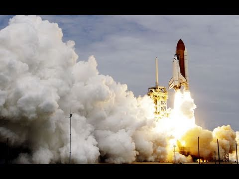erste space shuttle mission - photo #38