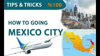 100% How to going mexico country || Hindi / Urdu || By Legal Youtuber